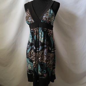 Dresses & Skirts - Print dress